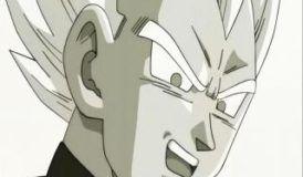 Dragon Ball Super - Episodio 54 - O Herdeiro do Sangue Saiyajin! A Determinação de Trunks!