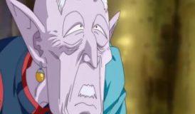Dragon Ball Super - Episodio 55 - Quero Me Encontrar com Son Goku, Entenderam? Uma Convocação do Todo Poderoso Zeno!
