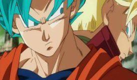 Dragon Ball Super - Episodio 57 - O Deus Que Possui o Corpo Invulnerável, O Advento de Zamasu!