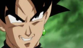 Dragon Ball Super - Episodio 60 - Mais Uma Vez Para o Futuro! A Verdadeira Identidade de Goku Black!