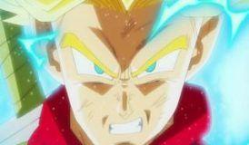 Dragon Ball Super - Episodio 62 - Eu Vou Proteger a Terra! O Super Poder da Ira de Trunks Explode!!