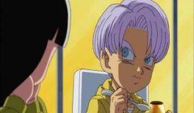 Dragon Ball Super - Episodio 67 - Uma Nova Esperança! Adeus, Trunks!