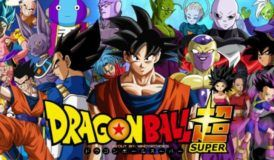 Dragon Ball Super Legendando