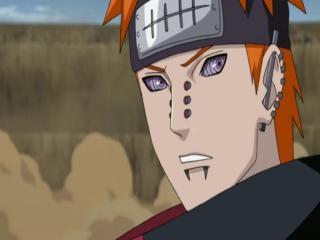 Naruto Shippuden - Episodio 164 - Perigo! Modo Sennin Desaparece