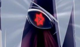 Naruto Shippuden - Episodio 486 - Fuushin