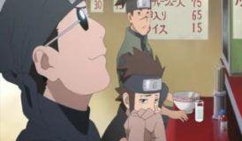 Naruto Shippuden - Episodio 494 - O Casamento de Naruto
