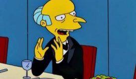 Os Simpsons - Episodio 286 - A Homenagem
