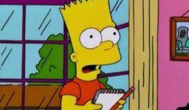 Os Simpsons - Episodio 287 - O ataque do Papai Furioso