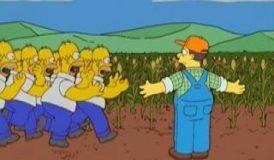 Os Simpsons - Episodio 292 - No Dia das Bruxas XIII