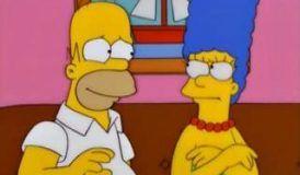 Os Simpsons - Episodio 293 - Como passei minhas férias no Rock