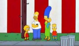 Os Simpsons - Episodio 296 - Sem Teto
