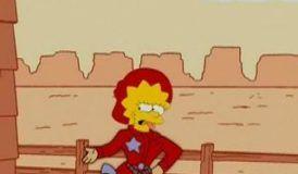 Os Simpsons - Episodio 299 - O Pai que sabia de menos