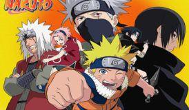 Naruto Clássico Legendado
