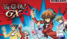 Yu-Gi-Oh! GX Dublado