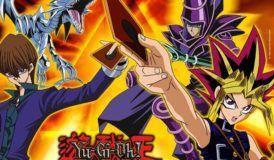 Yu-Gi-Oh! Legendado