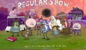 Apenas Um Show – Regular Show