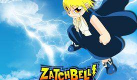 Zatch Bell! Legendado