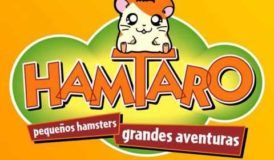 Hamtaro Dublado