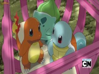 Pokémon XY Dublado - Episodio 42 - Batalhando Pelo Hall da Fama!
