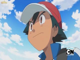 Pokémon XY Dublado - Episodio 85 - Uma Missão Fotográfica Lendária!