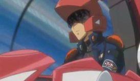 Yu-Gi-Oh! 5Ds - Episodio 100 - Situação difícil! O último corredor, Yusei