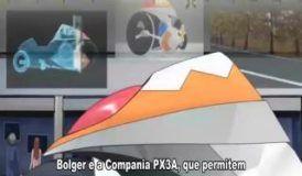 Yu-Gi-Oh! 5Ds - Episodio 94 - Lembranças: confiado com o último desejo de um amigo