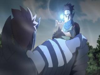 Boruto: Naruto Next Generations - Episodio 99 - Jugo e a Marca da Maldição