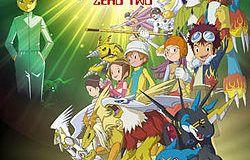 Digimon Adventure 2 Temporada Dublado