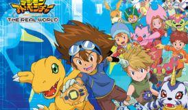 Digimon Adventure Dublado