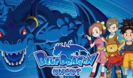 Blue Dragon Dublado