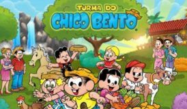 A Turma Do Chico Bento Dublado