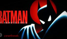 Batman: A Série Animada Dublado