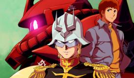 Mobile Suit Gundam: The Origin – Advent Of The Red Comet