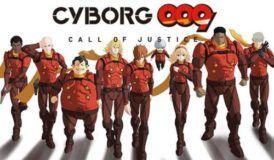 Cyborg 009: The Cyborg Soldier Dublado