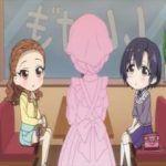 Cinderella Girls Gekijou – Episodio 46 – Acariciando Miria – Elas Não São Parecidas? – Ficou Bem Em Você!