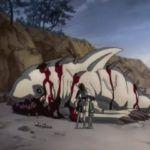 Dororo – Episodio 22 – A História de Nui