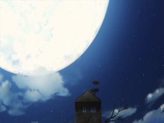 Gunjou no Magmel - Episodio 6 - Aprendiz de Shuuin