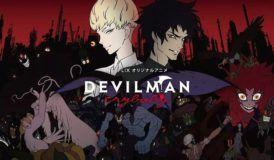 Devilman: Crybaby Dublado