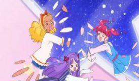Star Twinkle Precure - Episodio 7 - Que Animador! A Grande Operação de Reparos de Foguete