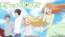 Hachimitsu To Clover II