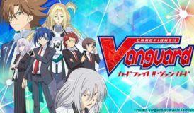 Cardfight!! Vanguard! Zoku Koukousei-Hen