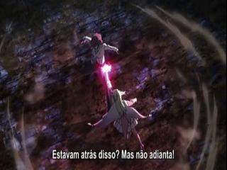 Fate/kaleid liner Prisma☆Illya 2wei! - Episodio 10 - O Que Aquelas Mãos Protegiam