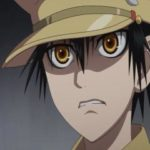 Gunjou no Magmel – Episodio 10 – Monster Mania