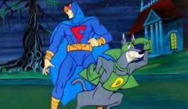 Falcão Azul E Bionicão Dublado
