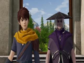 Ling Jian Zun - Episodio 16 - episódio 16