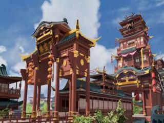 Ling Jian Zun - Episodio 18 - episódio 18