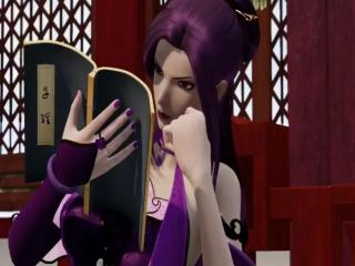 Ling Jian Zun - Episodio 23 - episódio 23