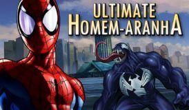 Ultimate Homem-Aranha Dublado