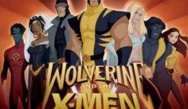 Wolverine E Os X-Men Dublado