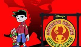 Jake Long: O Dragão Ocidental Dublado